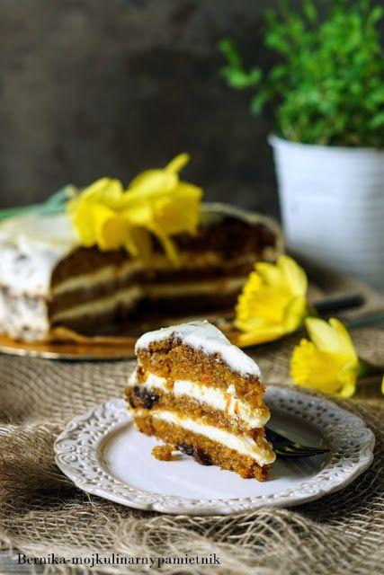 Tort-marchewkowy-bezglutenowy