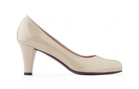 Lucilla on #SALE! Patent, genuine #leather #shoes #madeinitaly REDUCED PRICE! 115,50 €