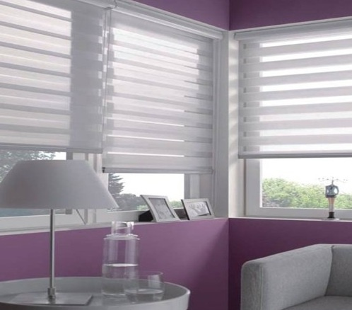 Bedroom Blinds Pinterest
