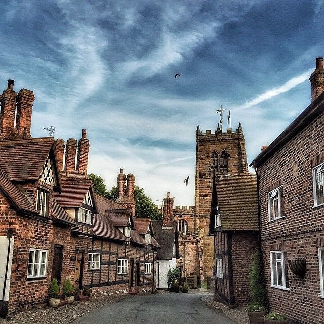 Budworth History, Family Crest & Coats of Arms
