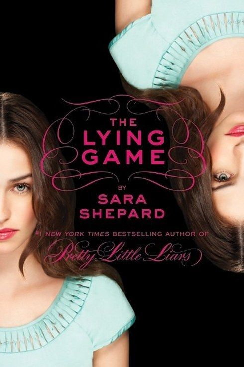 If you loved Pretty Little Liars, you should read Sara Shepard's The Lying Game. * | 24 Books You Should Read, Based On Your Favorite TV Shows