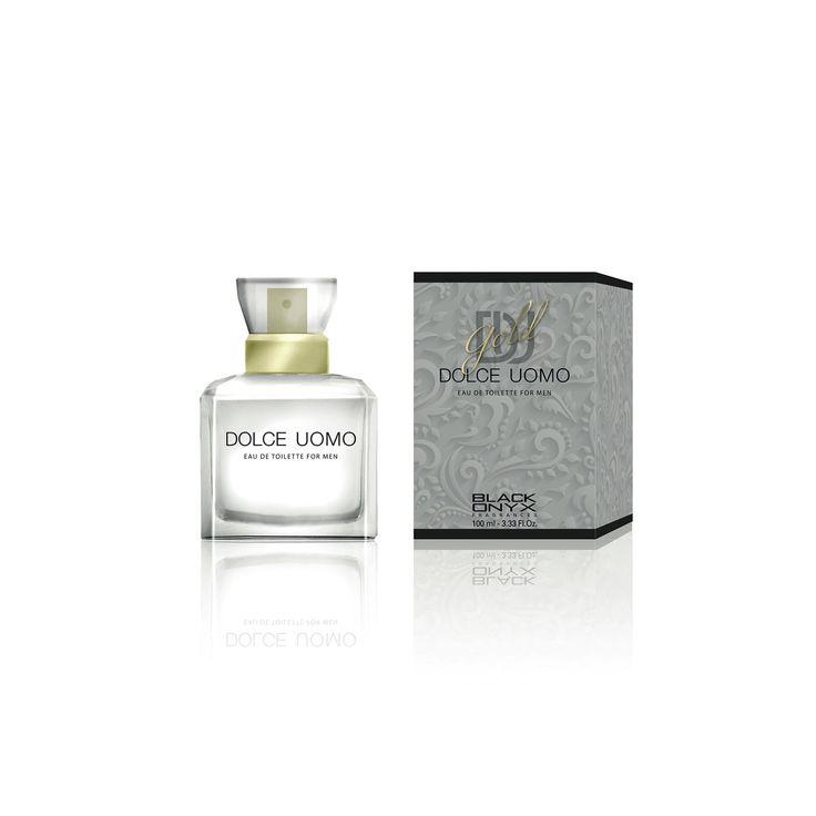 black onyx parfum