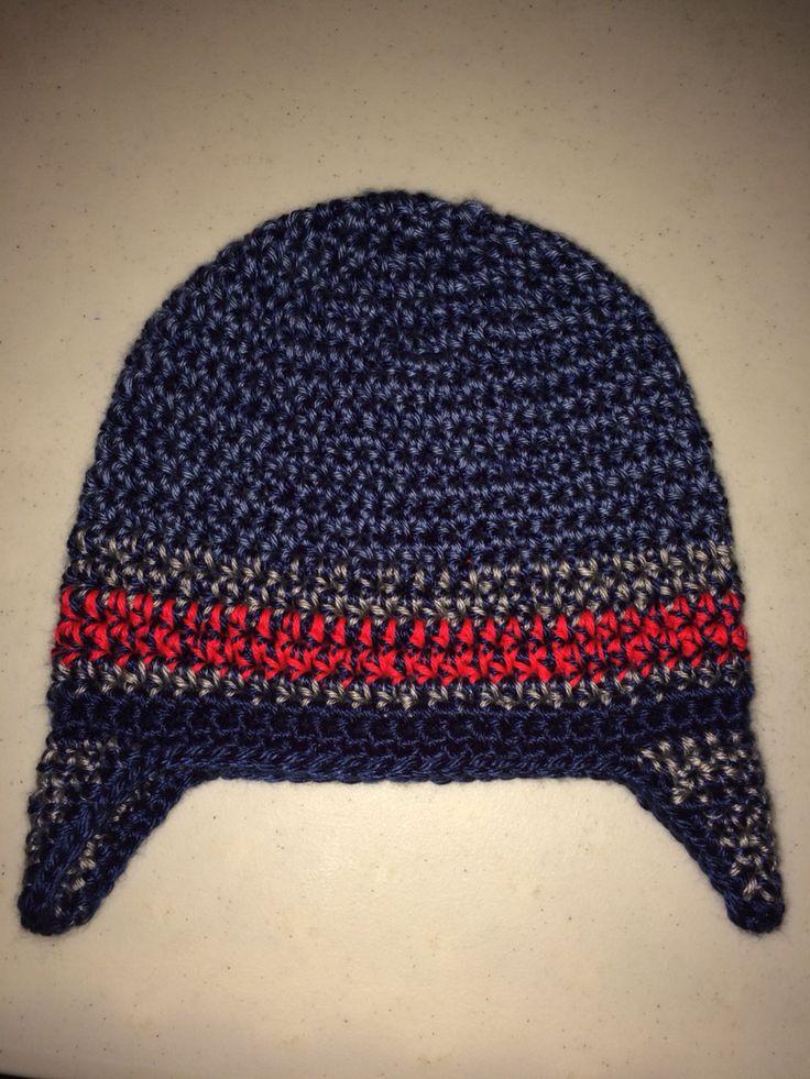 13 best Knitting ideas images on Pinterest | Strickmützen, Beanie ...