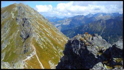 Szpiglasowa Przełęcz / Tatry / Góry / Tatra Mountains #Tatry #Tatra-Mountain #Góry #szlaki-górskie #piesze-wędrówki-po-górach #szczyty-górskie #Polska #Poland #Polskie-góry #Szpiglasowy-Wierch #Szpiglasowa-Przełęcz #Zakopane #Tatry-Wysokie #Polish Mountains #Morskie Oko #Czarny-Staw #na -szlaku-z-Doliny-Pięciu-Stawów-poprzez-Szpigla sową-Przełęcz-i-Szpiglasowy-Wierch-do-Morskiego-Oka #turystyka górska