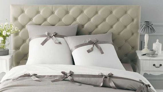 teen headboard ideas | You are here: Home » Headboards » Charming Headboard Ideas for a ...