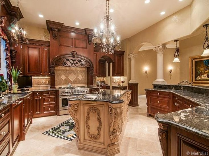 Best 135 Best Kitchen Cabinets Images On Pinterest 640 x 480