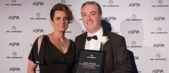 Award Winning LA UNICA SALON | Russell Lea | Drummoyne | Hairdressing | DE LPORENZO ASPYA AWARDS