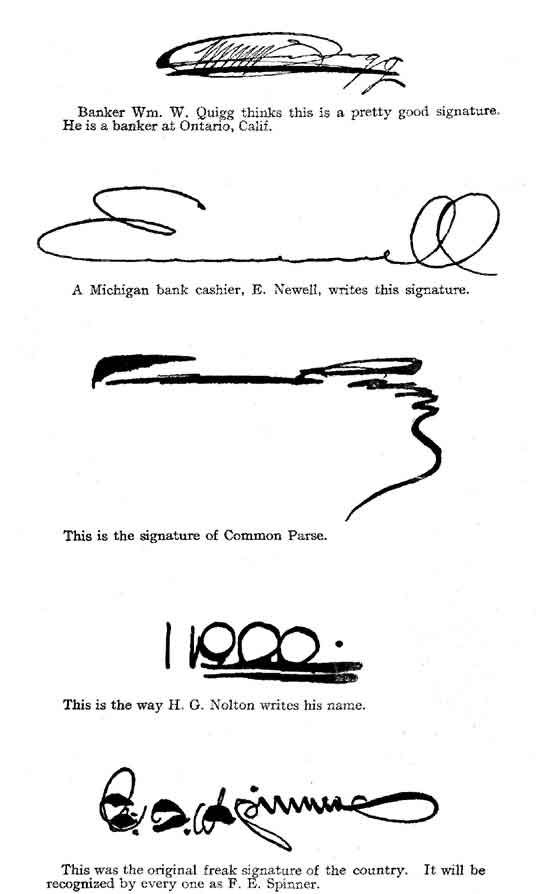 401 best images about Handwriting, signatures, and ...
