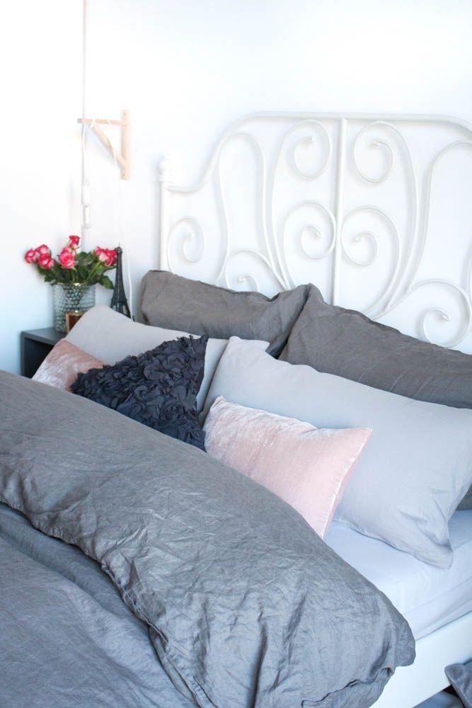 Die besten 25+ Ikea bettwäsche Ideen auf Pinterest Bettwäsche - tipps schlafzimmer bettwaesche
