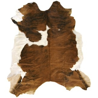 Perfect Animal Hide Rugs