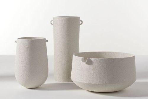 Nature Morte // Virginie Besengez #ceramic #céramique