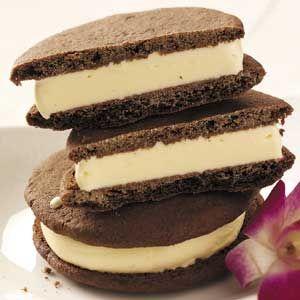 ... on Pinterest | Gluten free ice cream, Sandwich recipes and Homemade
