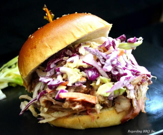 Making Pulled Pork is easy and the result is wonderful, if you are patient and follow these steps to perfection.