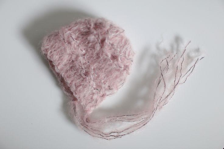 Spring/summer bonnets for babies  Crochetbynina  CrinaCurescu