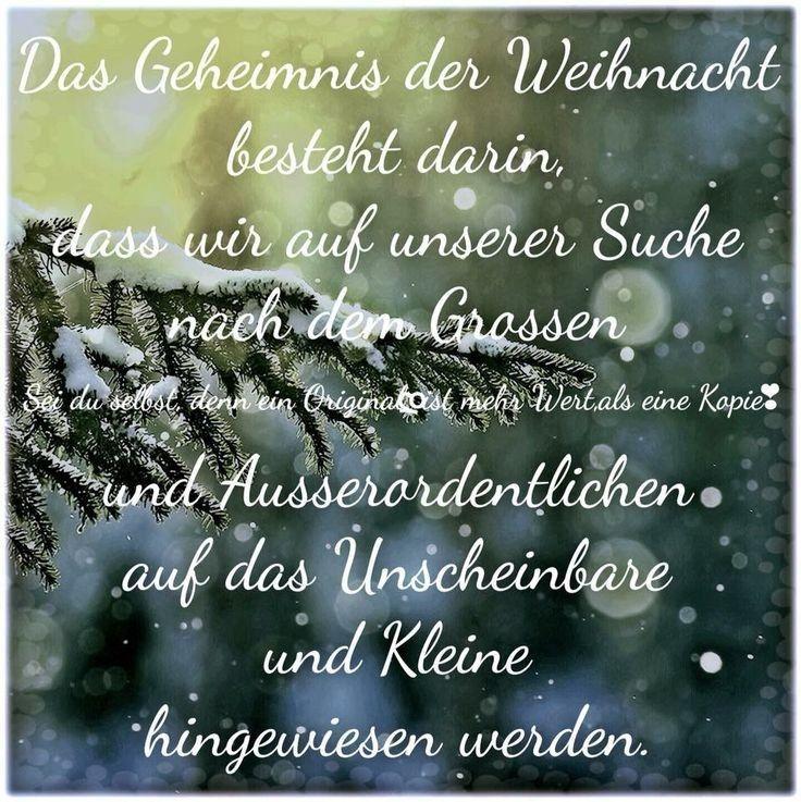 Pin Von Stina Auf Weihnachten Neujahr Zitate