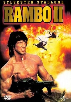 """Ver película Rambo 2 online latino 1985 gratis VK completa HD sin cortes descargar audio español latino online. Género: Acción Sinopsis: """"Rambo 2 online latino 1985"""". """"Rambo: Acorralado Parte II"""". """"Rambo: First Blood Part II"""". John Rambo está cumpliendo una pena de p"""