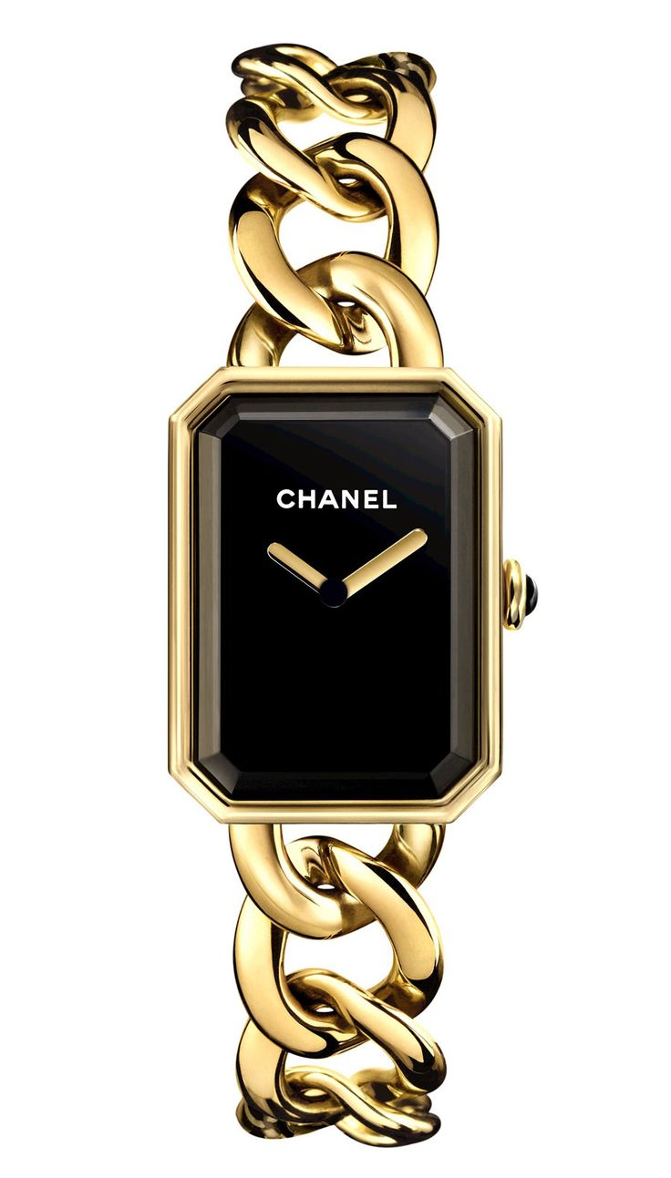 34 best images about Chanel Watch on Pinterest