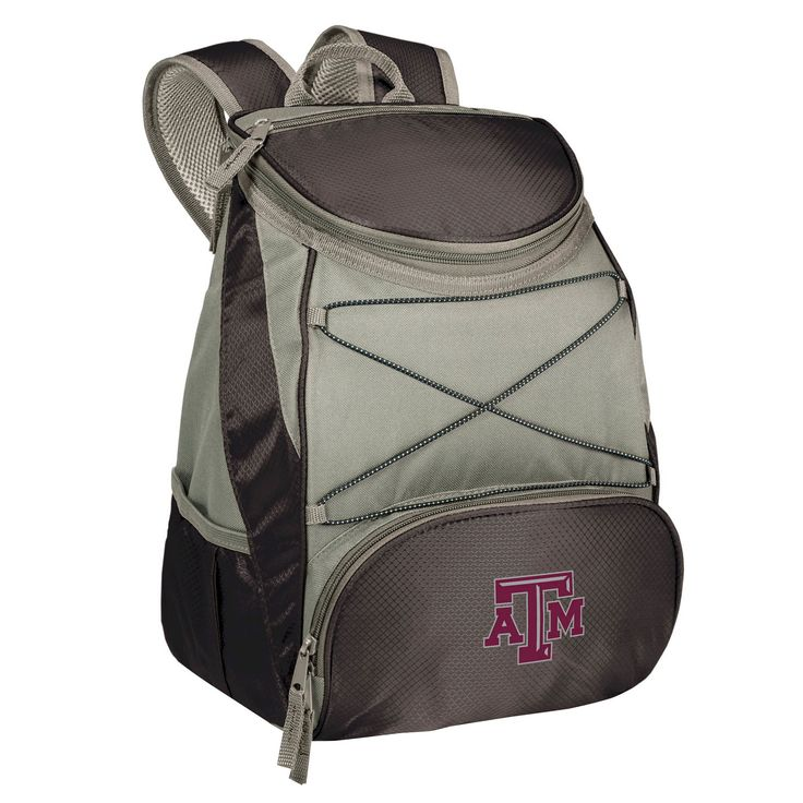Picnic Backpack NCAA Texas A&m Aggies