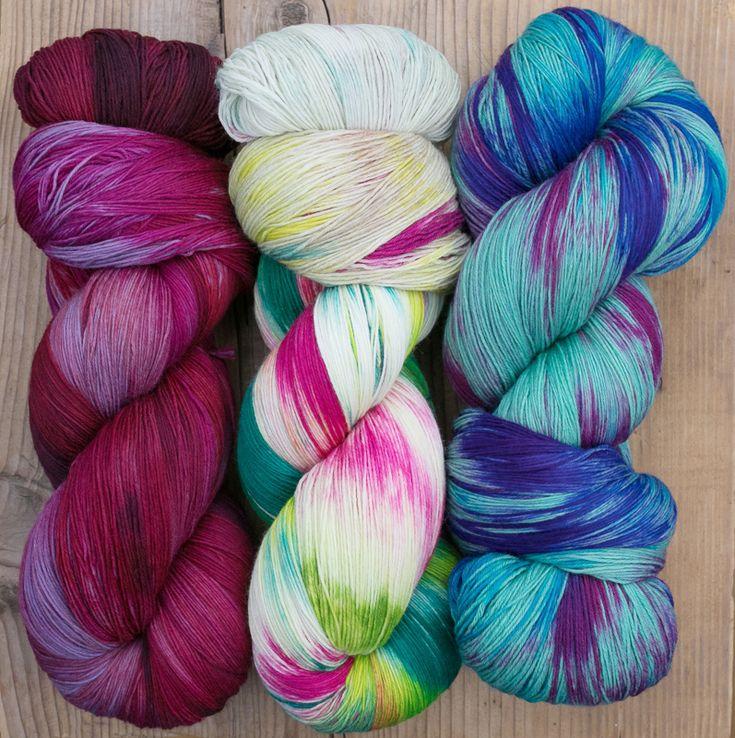 10 best Wolle images on Pinterest | Stricken häkeln, Wolle kaufen ...