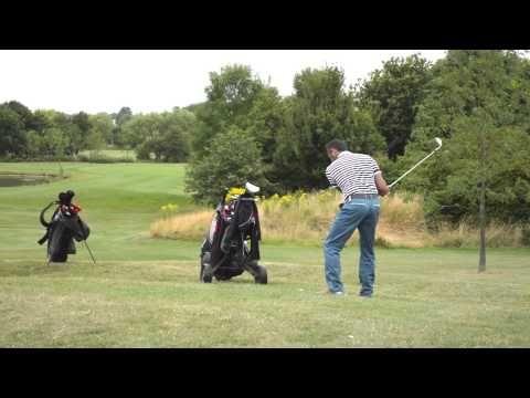 MIES 10th Anniversary Golf Day
