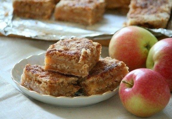 Maďarský jablkový koláč