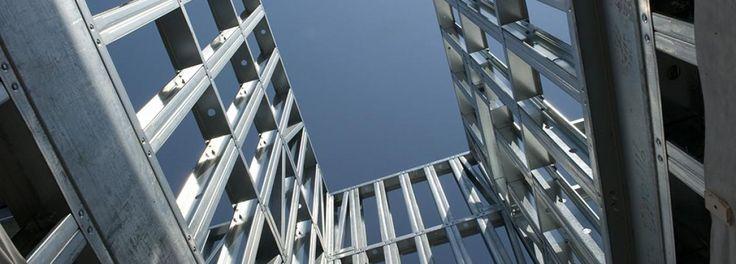 Hafif Çelik Konaklama Binaları