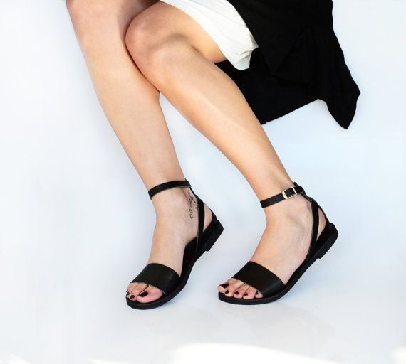 Hey, I found this really awesome Etsy listing at https://www.etsy.com/il-en/listing/270138215/leather-sandals-minimal-ankle-strap