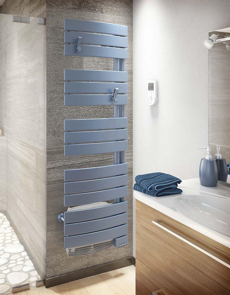 94 best Chauffage   Radiateur(s)   Sèche-serviettes   Ventilateur - puissance seche serviette salle de bain
