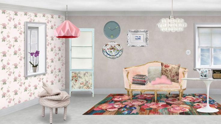 Nasya Marissa room at Neybers