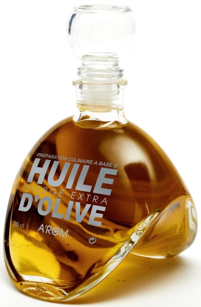 Olive Oil, Dovetail-Living
