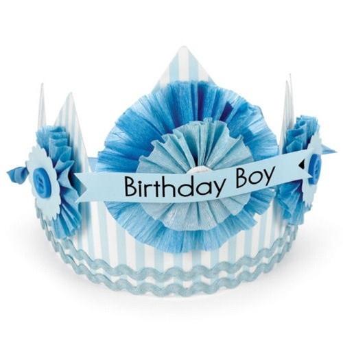Crown Birthday Cakes Pinterest