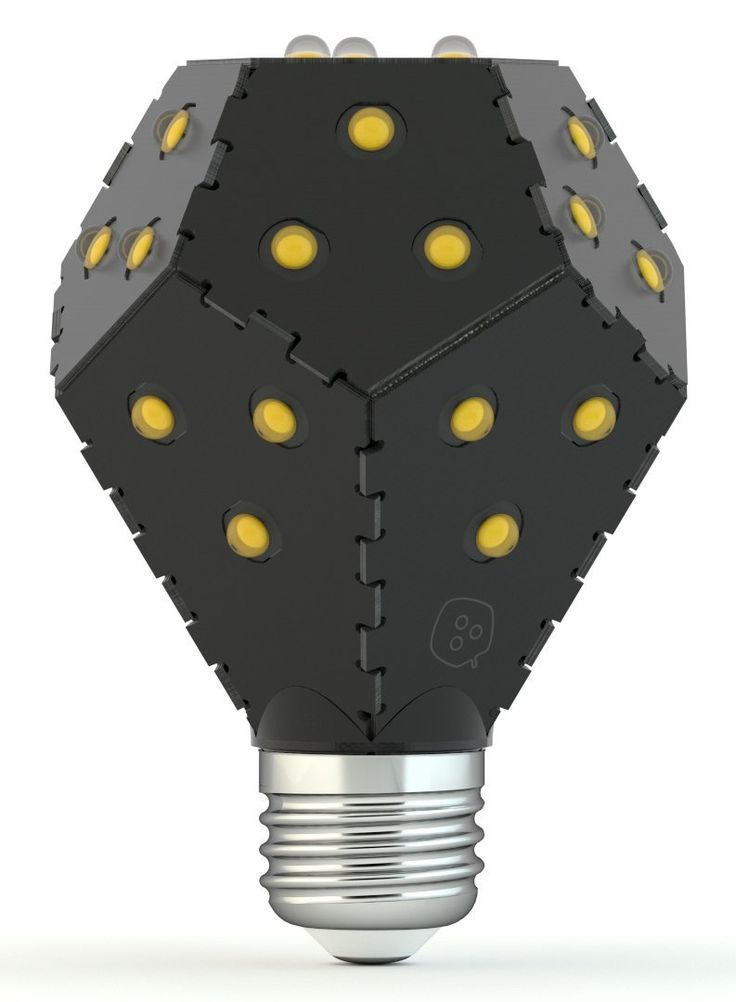Nanoleaf Bloom LED Lampe dimmbar ohne Dimmer ersetzt 75 Watt E27 Birne, 10W 1200 Lumen 3000K warmweiß 360° 230V Weiß: Amazon.de: Beleuchtung. Ab €44,96 #nanoleaf #bulbs #led #energiesparend #glühbirnen #lampen #design