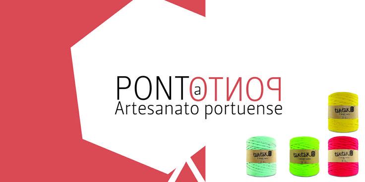 Ponto a Ponto - artesanato portuense :)  Para mais informações não hesite em contactar :)