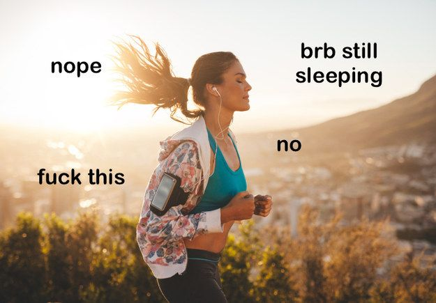 Exercising first thing in the morning can be great...for some people. But not everyone.