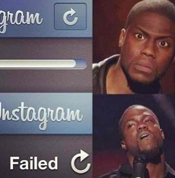 Kevin Hart I Can T Make This Up Quotes: Lmao, Kevin Hart, The Original Meme.