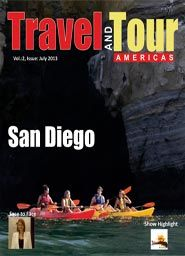 Awesome magazine for travel trade!  Well Done.