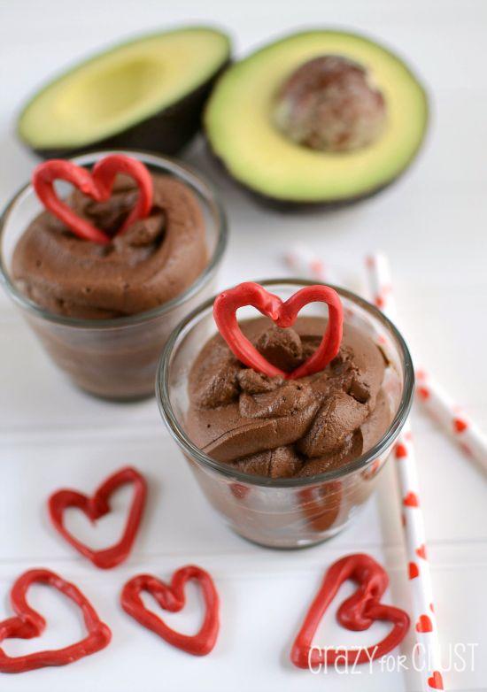 Food Processor Chocolate Mousse Recipes — Dishmaps