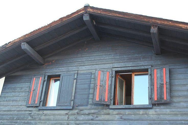 Le Refuge, Les Collons - chalet met 5 strandstoelen in Les Collons - 1306288 | HomeAway