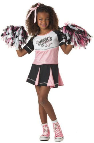 cheerleader costumes for kids | Cheerleader costumes for ...