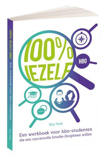 Het nieuwe studieloopbaan boek voor HBO-studenten die een succesvolle (studie)loopbaan willen.