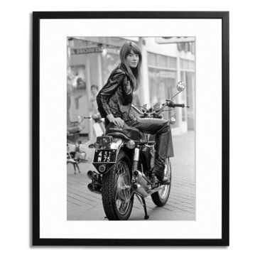 Check out this item at One Kings Lane! Francoise Hardy