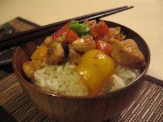 Rețetă Pui chinezesc cu alune (pui gongbao), de Andreea Chinesefood - Petitchef