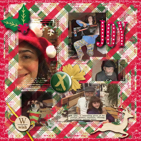 Pictures taken at Christmas.  Kit is by Sahin.  Template:  Photomasks Template Vol. 18 by PrelestnayaP available at http://www.thedigichick.com/shop/Photomasks-templates-18.html