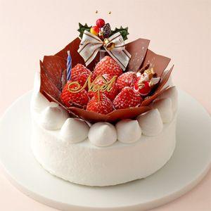 「レジオン」定番のショートケーキ。【新宿店23・24・25日お渡し】フレーズ