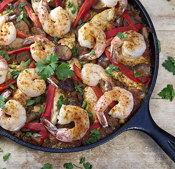 98 best spanish dishes images on pinterest spanish cuisine easy spanish paella forumfinder Images