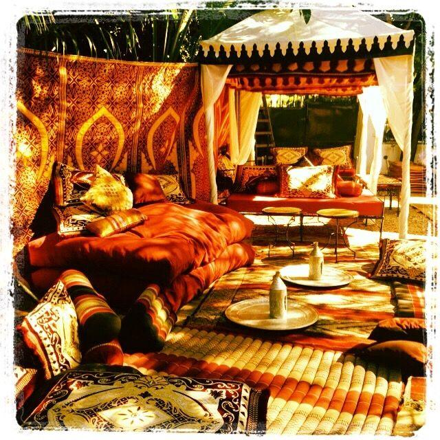 #MarrakechStyle