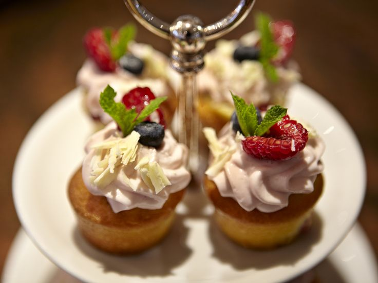 All our cakes and pastries are baked from scratch by our in-house pastry chefs @ Hotel Riverton in Gothenburg