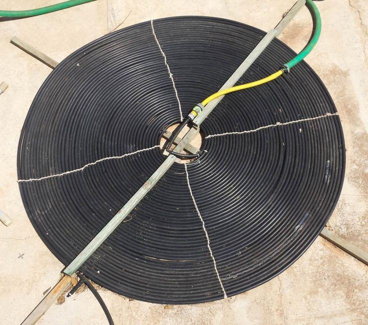 Como Hacer un Calentador de Agua Solar - Cosas CaserasCosas Caseras