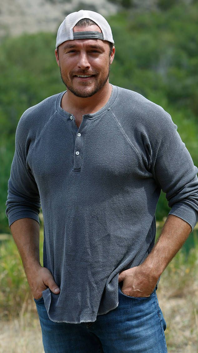 Chris Soules Returns to Instagram Practically One Year After Deadly Auto Accident: Adam… #Paparazzi #after #chris #deadly #instagram