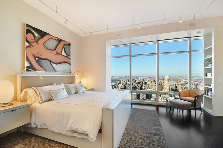 151 East 58th Street - Apt: 48B, Upper East Side, Manhattan  My dream bedroom in NY !!!